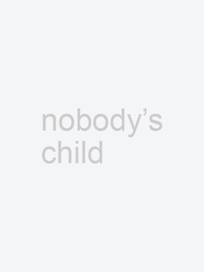 Black Carly Rib Jumpsuit by Nobody's Child