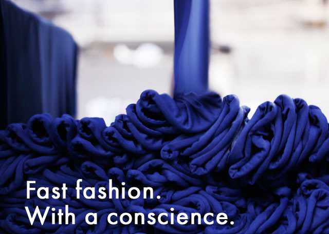 Fast Fashion With a Conscience